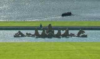 0028_huit-avec-barreur_Bassin-d-Apollon_Grand-Canal_Versailles_Jacques-de-Givry