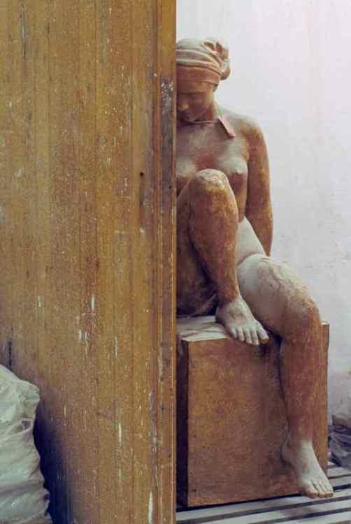 0088_statue_Fonderie-de-Coubertin_Haute-Vallee-de-Chevreuse_Jacques-de-Givry