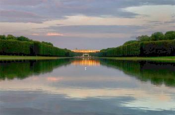 159-Grand Canal-Versailles- Photo-Jacques de Givry