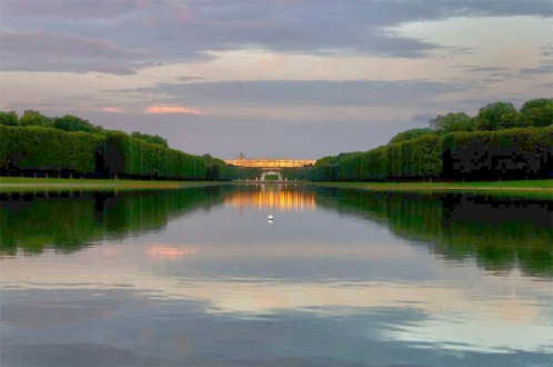 159-Grand Canal-Versailles- Photo-Jacques de Givry