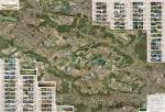 CARTE patrimoniale du Plateau de Saclay et de ses vallées