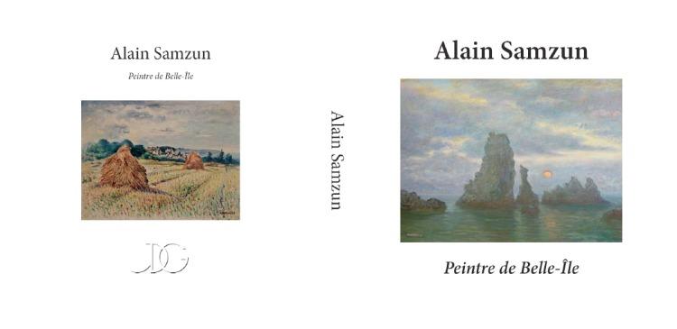 198-Livre Alain Samzun